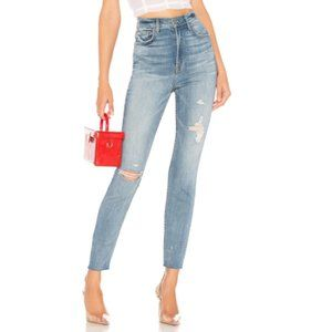 GRLFRND Kendall high rise jeans Say You Will 27